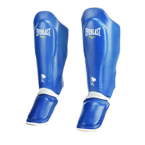 Everlast Leather Thai Shin & Instep