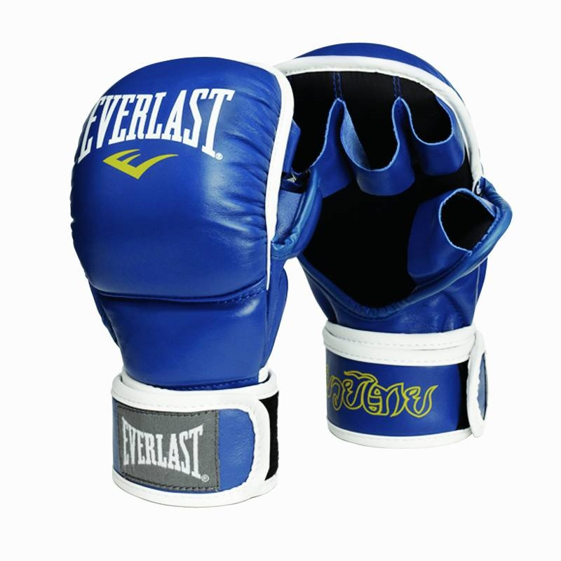 Everlast Leather Thaihandsker