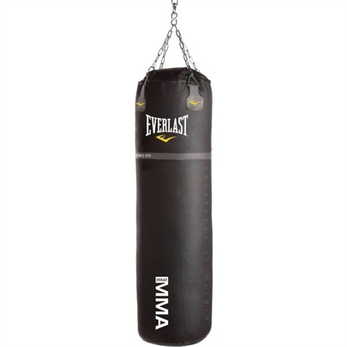 Everlast Super Leather MMA Boksepude  - 68 kg